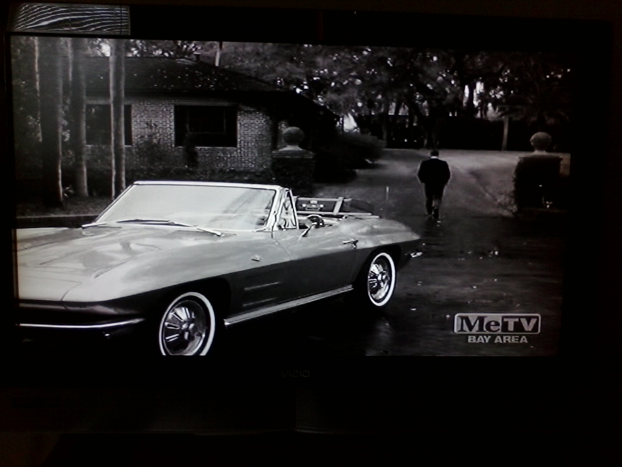 TheLastEpisodeofRoutehtm - Route 66 tv show car